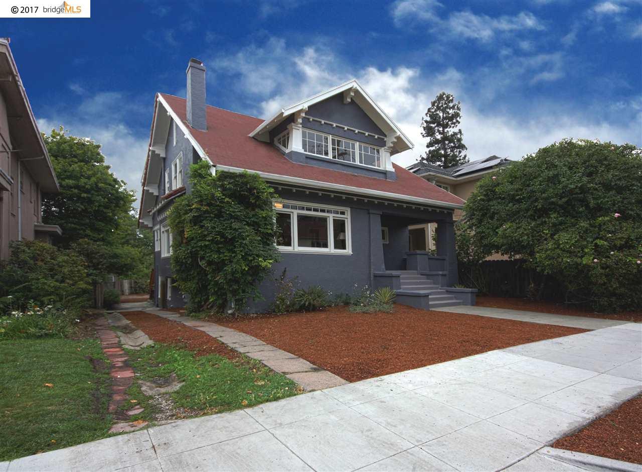 1632 spruce, BERKELEY, CA 94709