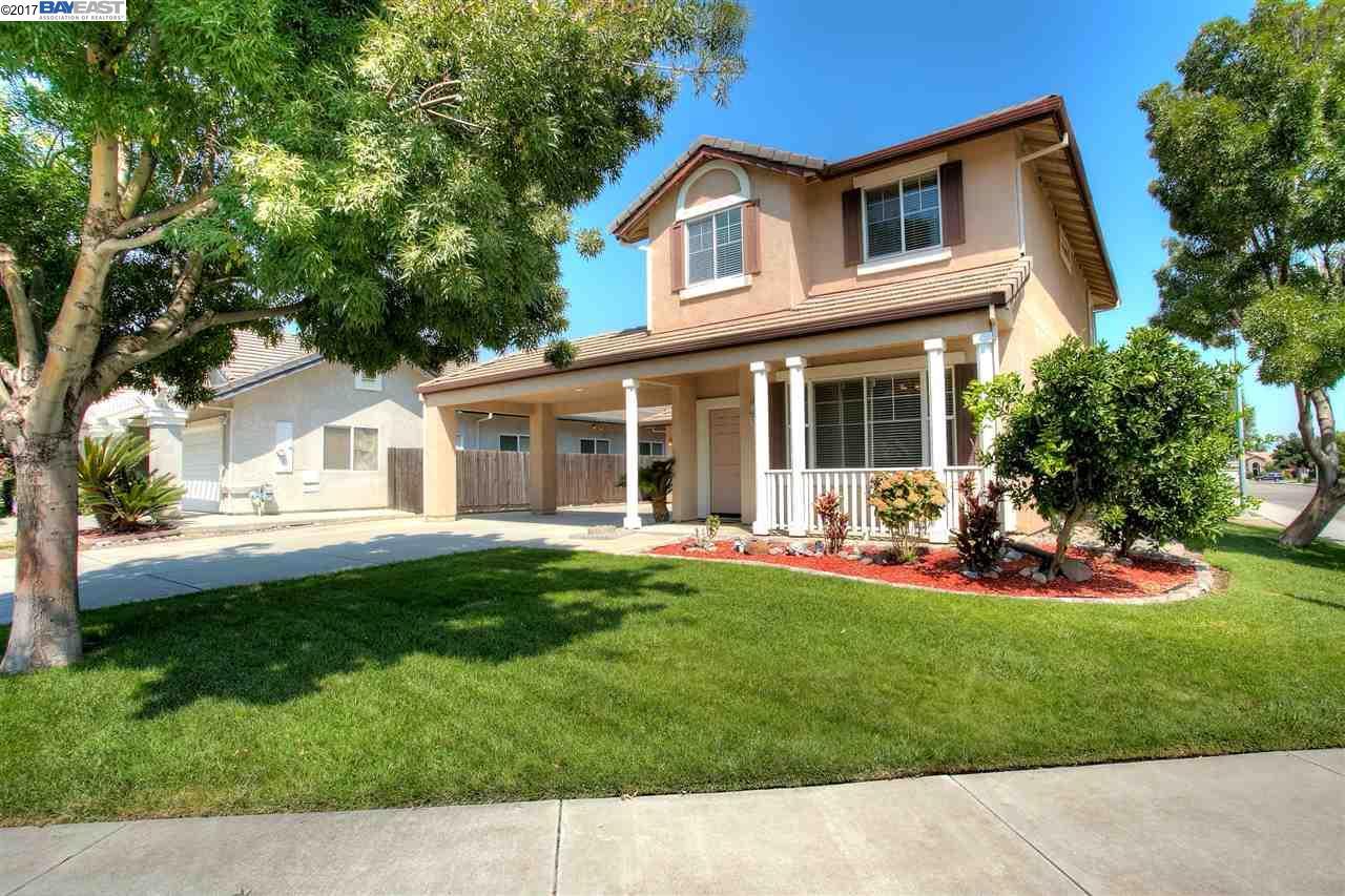 1503 Tanya Lane, TRACY, CA 95377