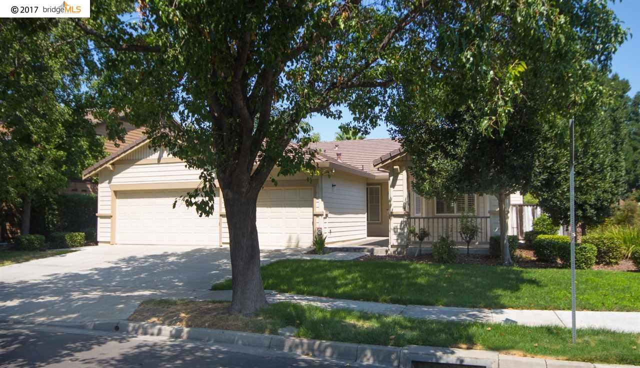 703 NECTAR DR., BRENTWOOD, CA 94513