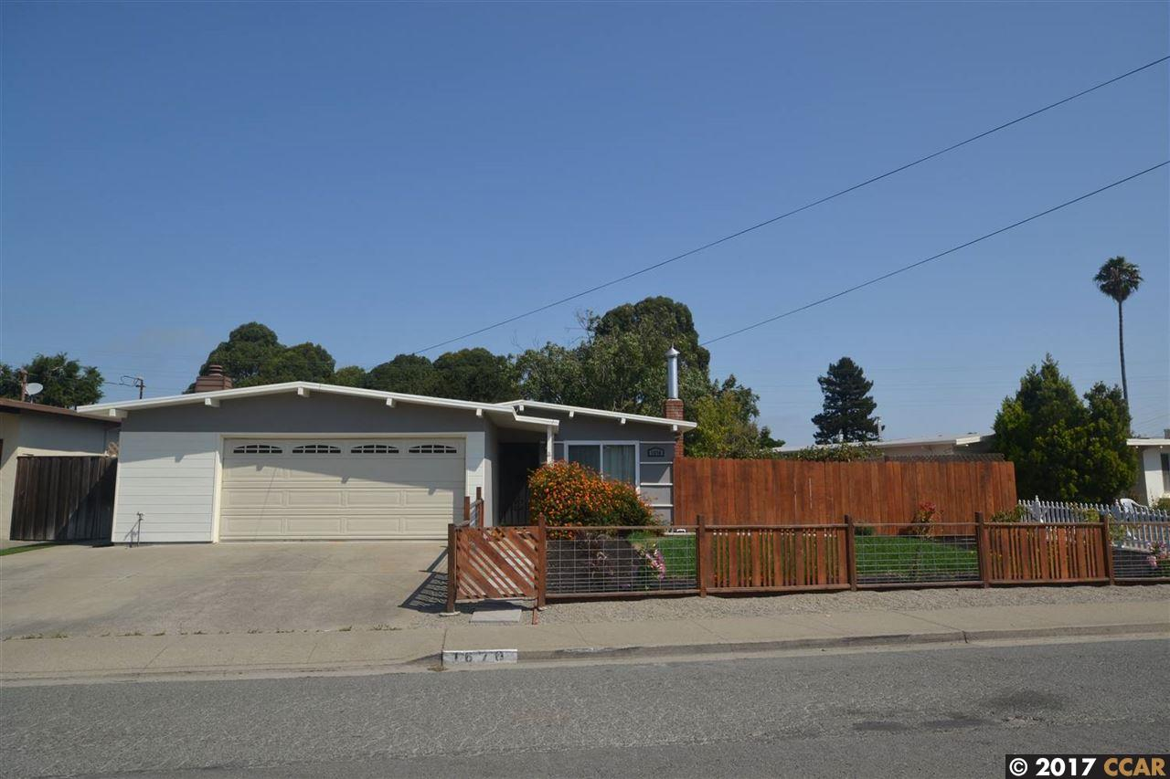 1670 Marlesta Rd, PINOLE, CA 94564
