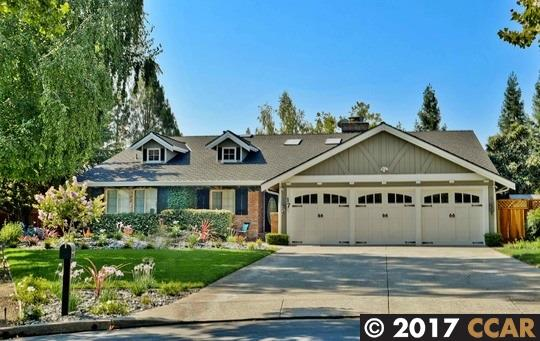 17 Red Maple Pl, DANVILLE, CA 94506