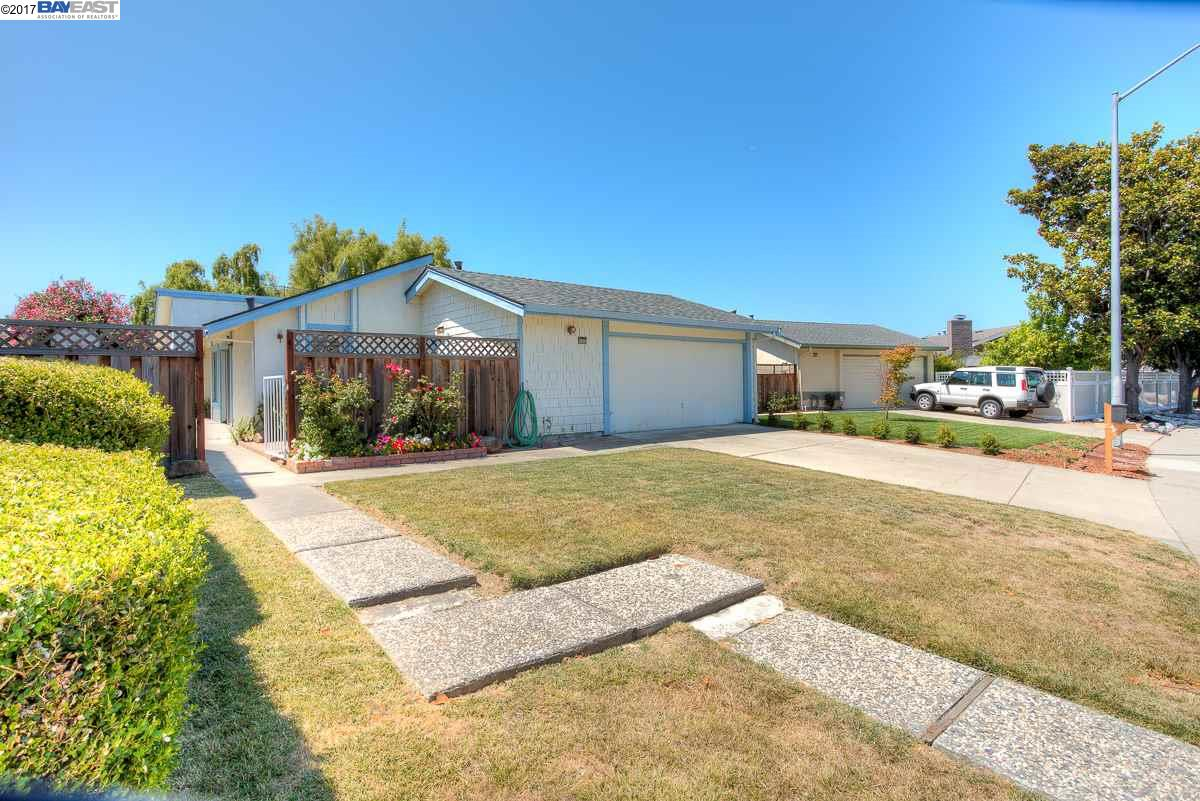 34909 Osprey Drive, UNION CITY, CA 94587