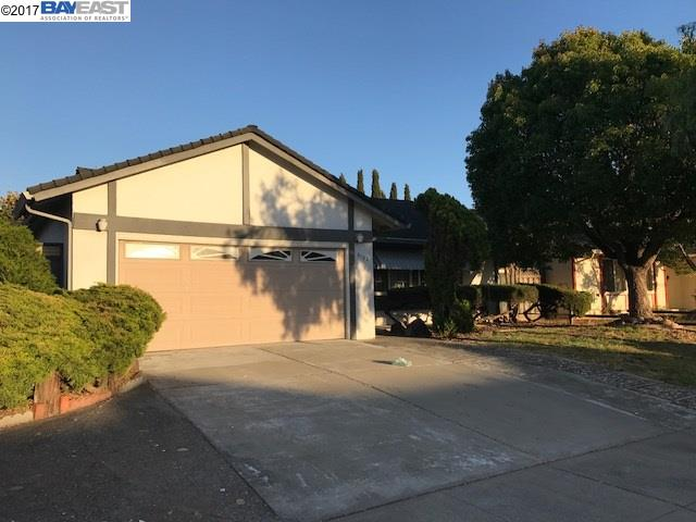 6102 Moores Ave, NEWARK, CA 94560