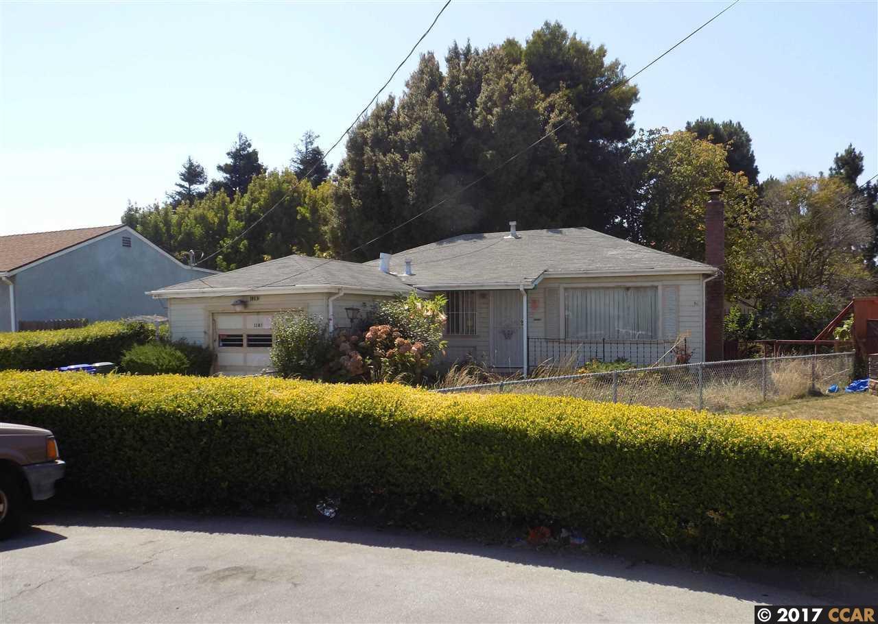 1283 W Victoria Ct, SAN PABLO, CA 94806