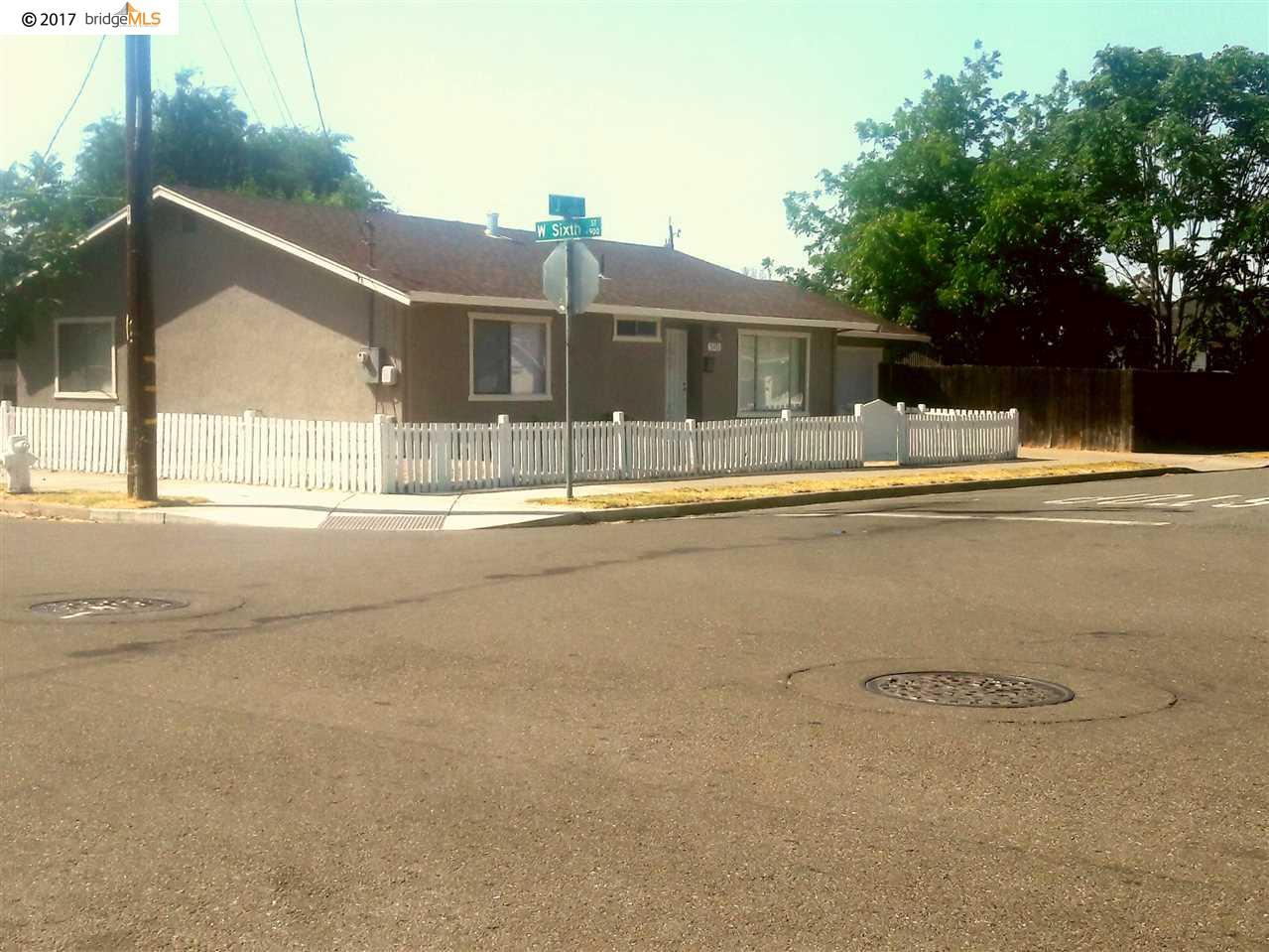 510 W J St, ANTIOCH, CA 94509
