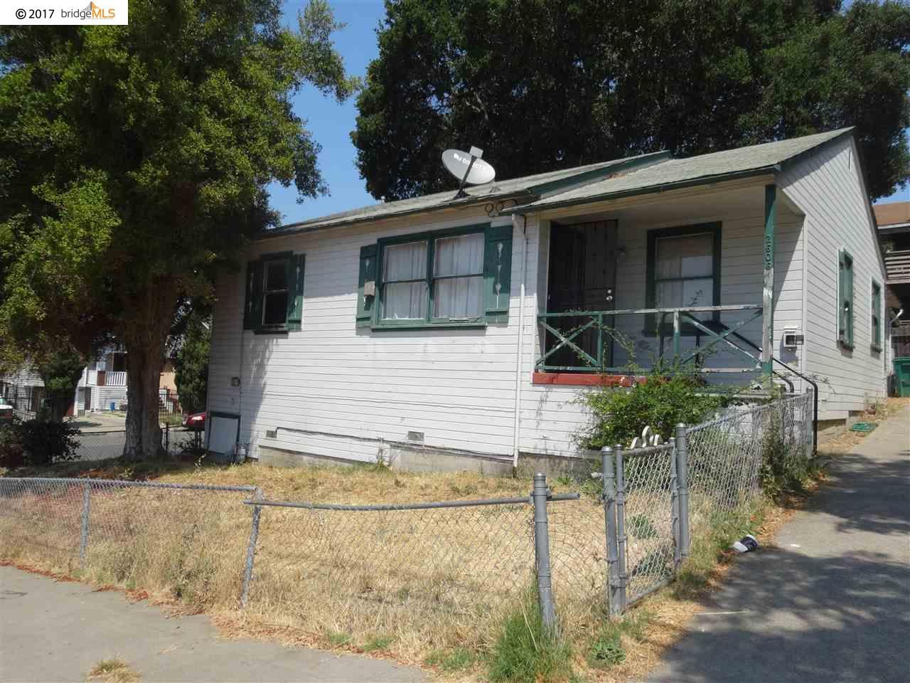 2606 E 25Th St, OAKLAND, CA 94601
