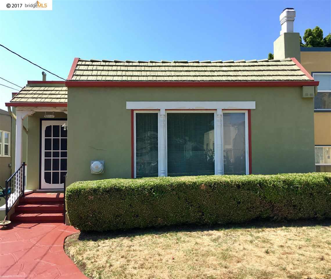 3225 Bona St, OAKLAND, CA 94601