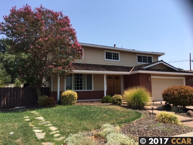 Maison unifamiliale pour l à louer à 762 Citrus Avenue 762 Citrus Avenue Concord, Californie 94518 États-Unis