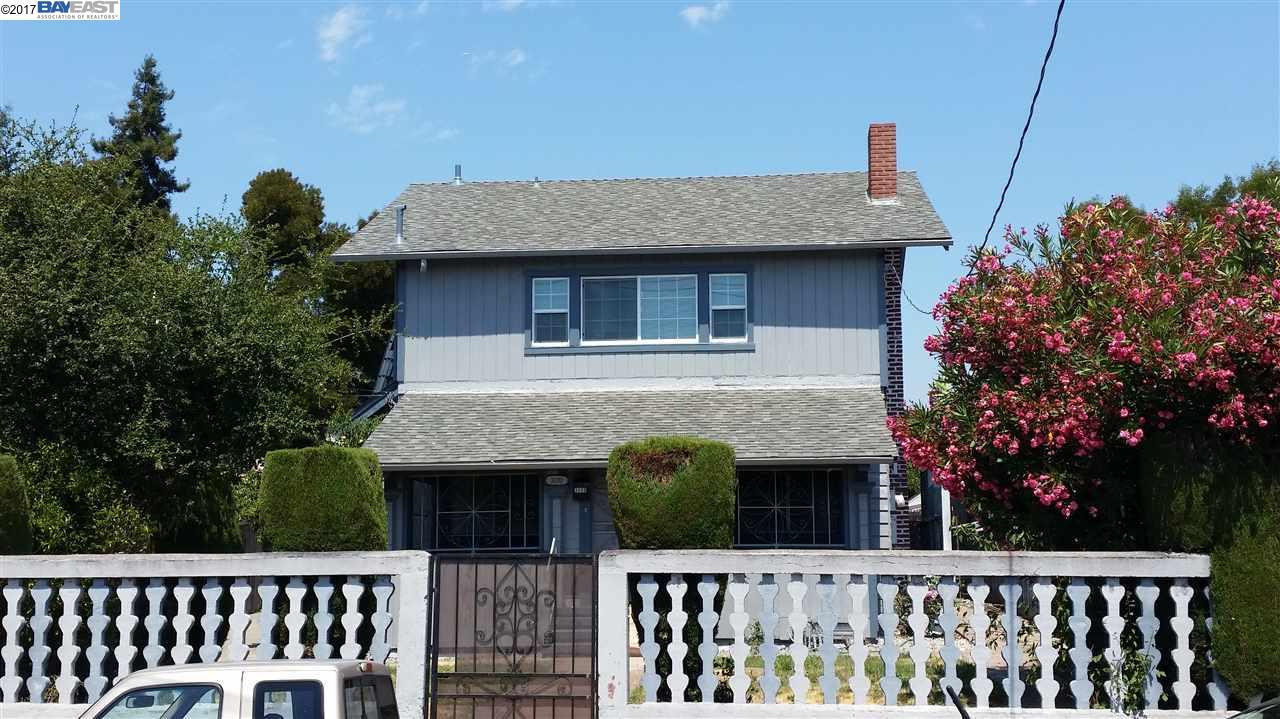 Частный односемейный дом для того Аренда на 3030 Bona Street 3030 Bona Street Oakland, Калифорния 94601 Соединенные Штаты