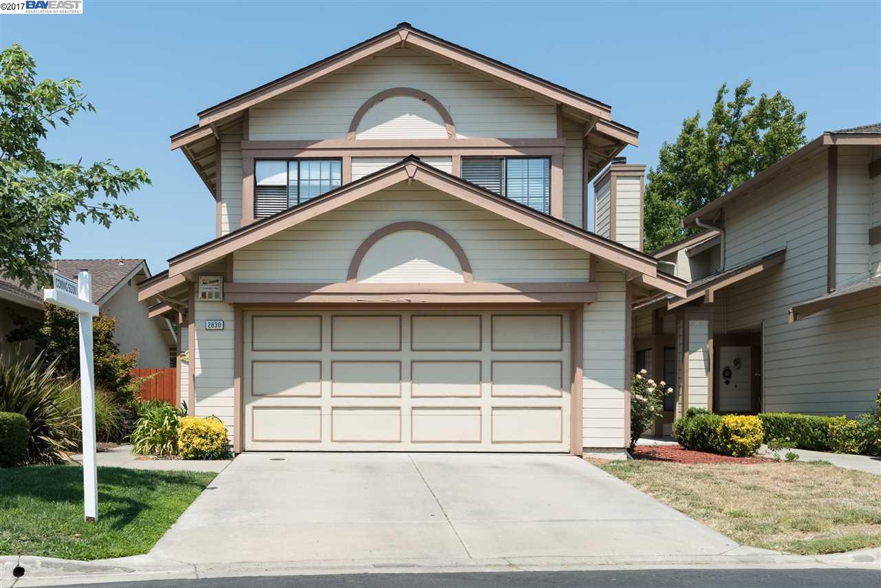 2830 Park Place Cmn, FREMONT, CA 94536