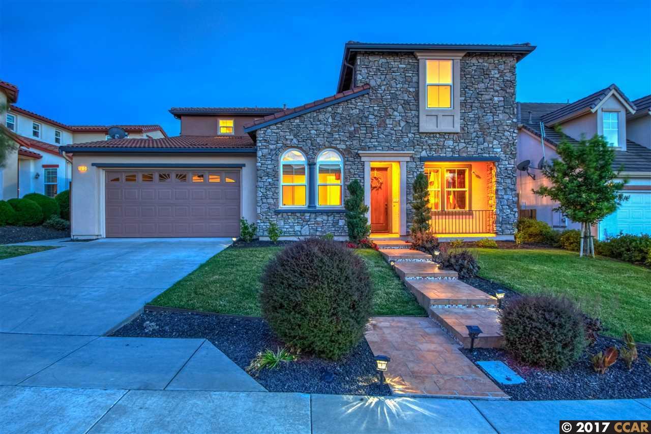 1813 Rioja St, DANVILLE, CA 94506
