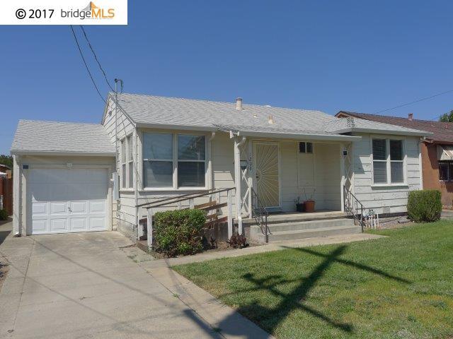 1208 W 7Th St, ANTIOCH, CA 94509
