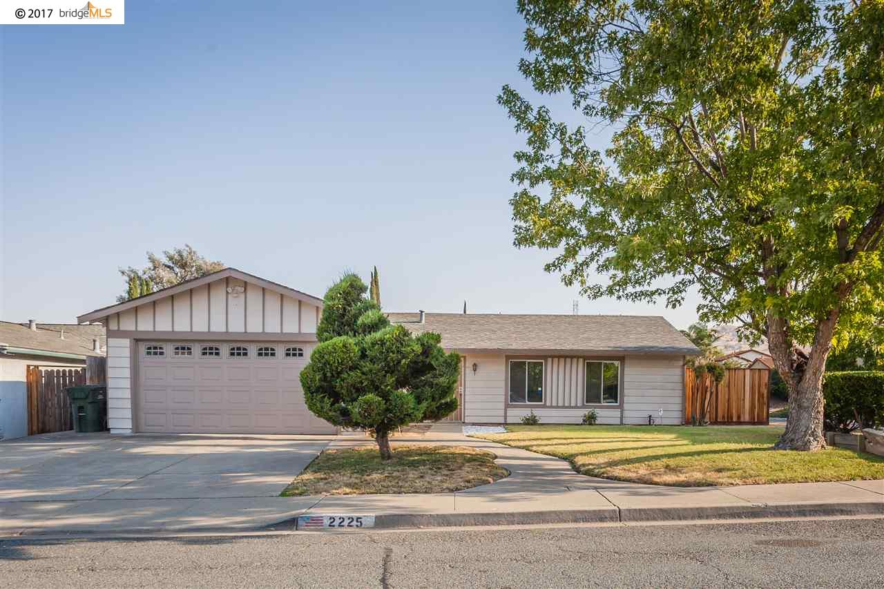 2225 Washington Way, ANTIOCH, CA 94509