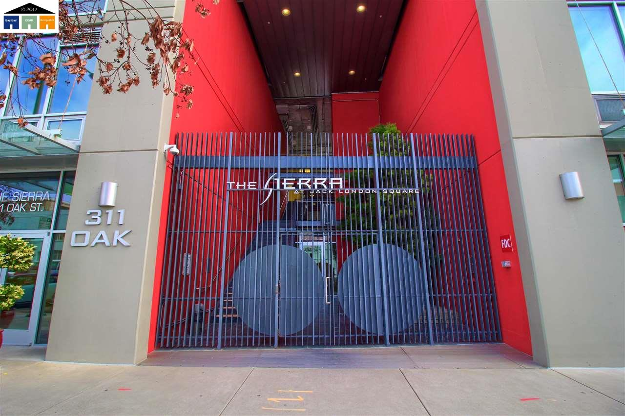 Кондоминиум для того Продажа на 311 Oak Street Oakland, Калифорния 94607 Соединенные Штаты