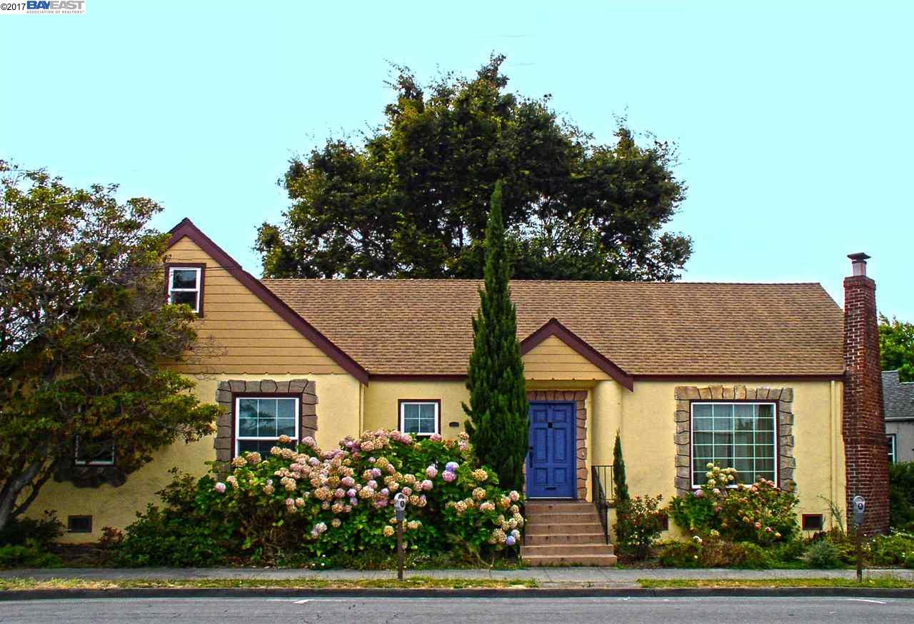 二世帯住宅 のために 売買 アット 147 Best Avenue San Leandro, カリフォルニア 94577 アメリカ合衆国