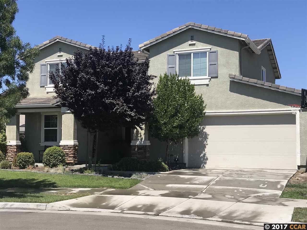 一戸建て のために 売買 アット 15835 Four Corners Court 15835 Four Corners Court Lathrop, カリフォルニア 95330 アメリカ合衆国