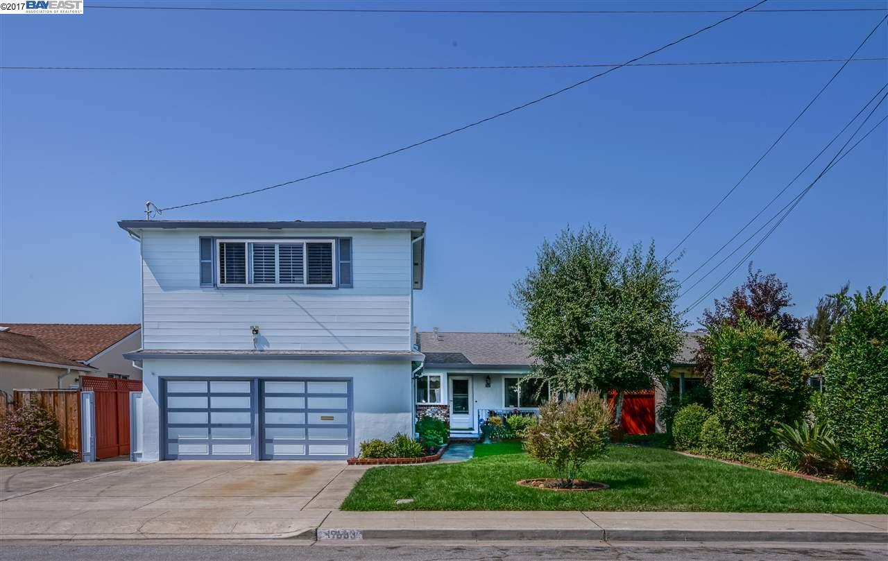 15683 Hebron Ct, SAN LEANDRO, CA 94579