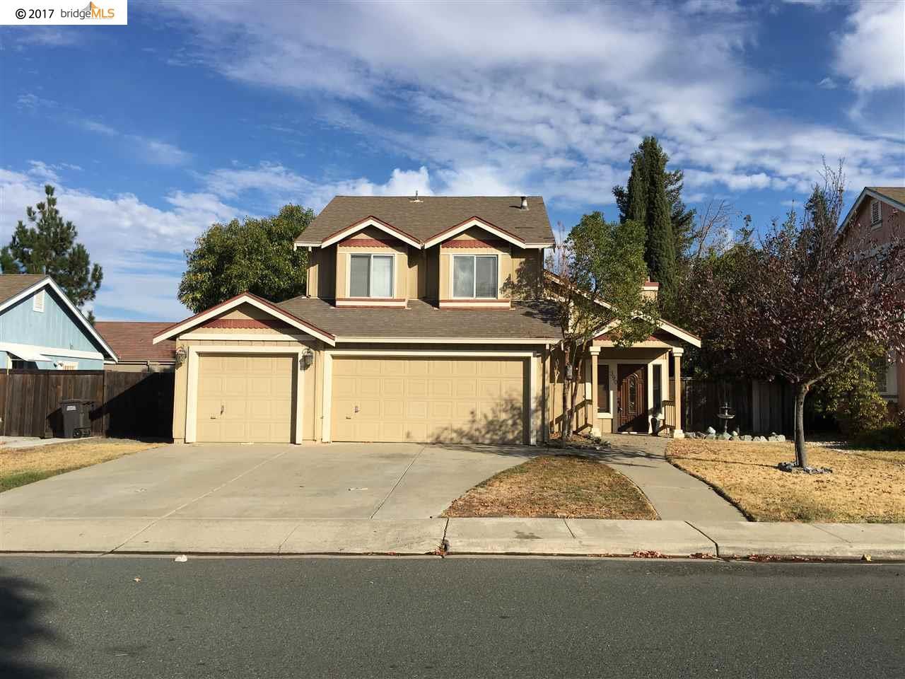 390 W Ruby St, OAKLEY, CA 94561