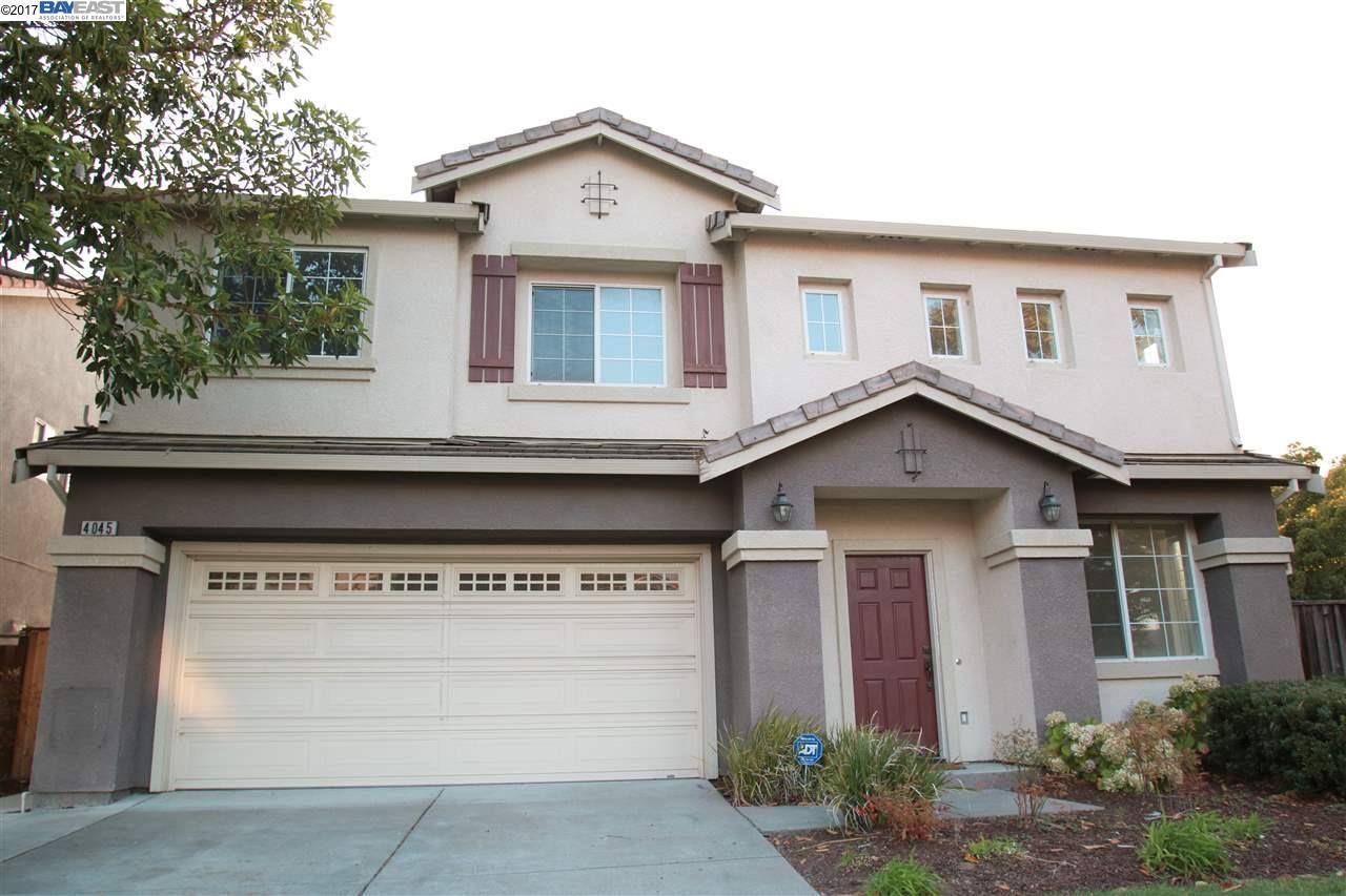 4045 COLEMAN CIR, RICHMOND, CA 94806