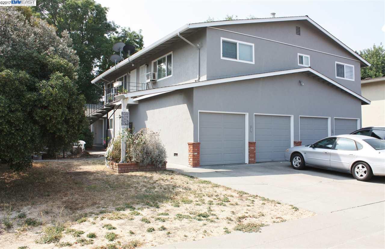 2955 Ladd Ave, LIVERMORE, CA 94551