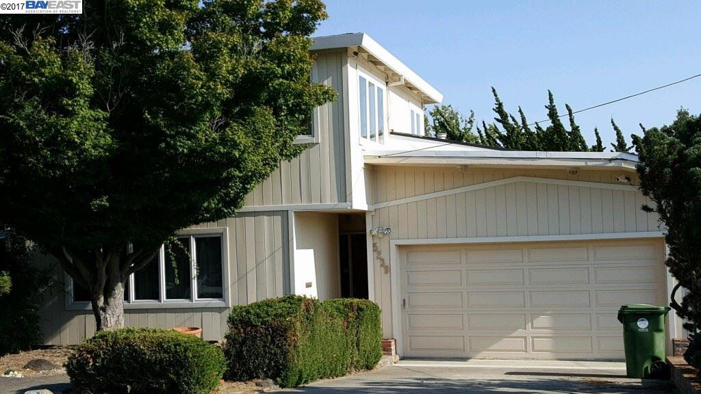 Single Family Home for Rent at 5239 Crane Avenue 5239 Crane Avenue Castro Valley, California 94546 United States