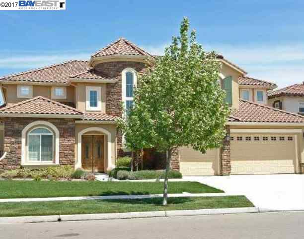 Single Family Home for Rent at 5749 SIGNAL HILL Drive Dublin, California 94568 United States