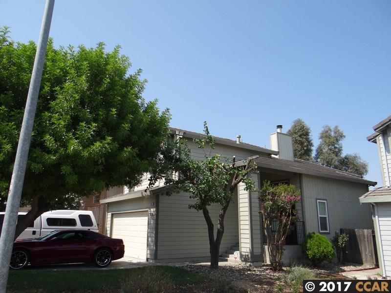 Maison unifamiliale pour l à louer à 3812 Camino Andres Bay Point, Californie 94565 États-Unis