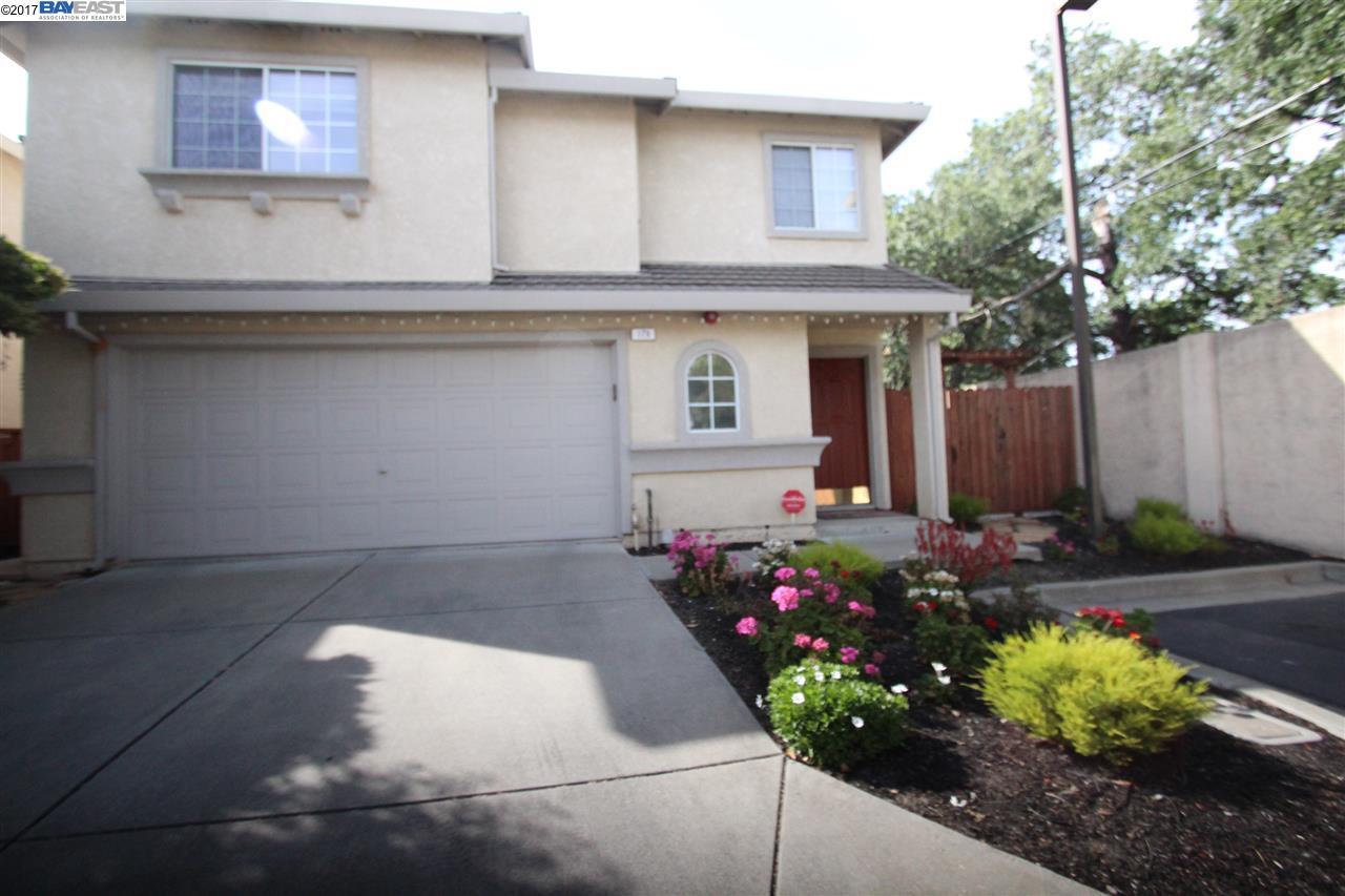 Single Family Home for Rent at 179 Foxglove Lane Walnut Creek, California 94597 United States