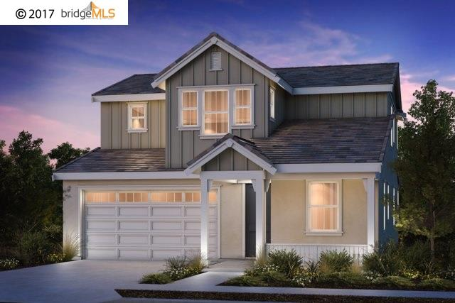 46 Baird Circle, BRENTWOOD, CA 94513