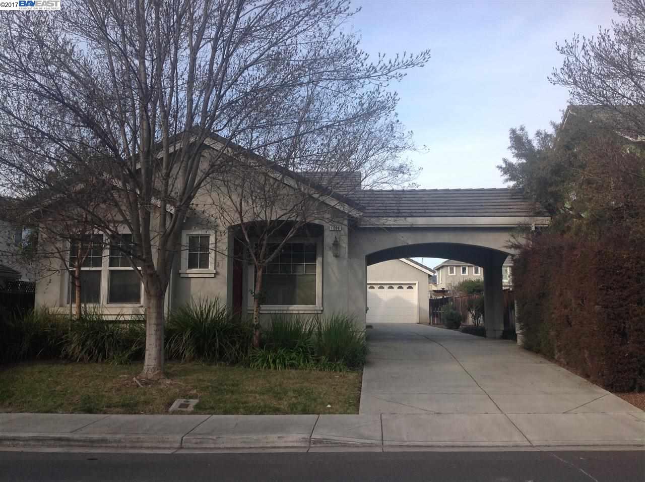 واحد منزل الأسرة للـ Rent في 1256 HYACINTH Court Livermore, California 94551 United States