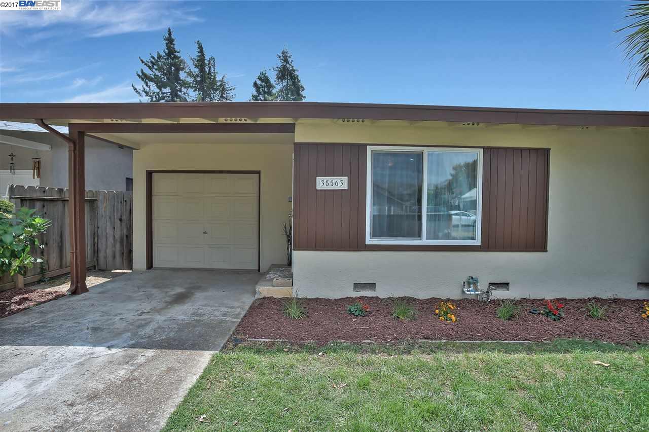 一戸建て のために 売買 アット 35563 Linda Drive 35563 Linda Drive Fremont, カリフォルニア 94536 アメリカ合衆国