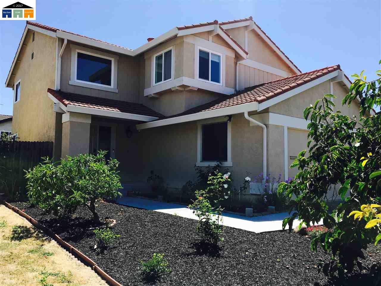 獨棟家庭住宅 為 出租 在 5210 Victor Avenue El Cerrito, 加利福尼亞州 94530 美國