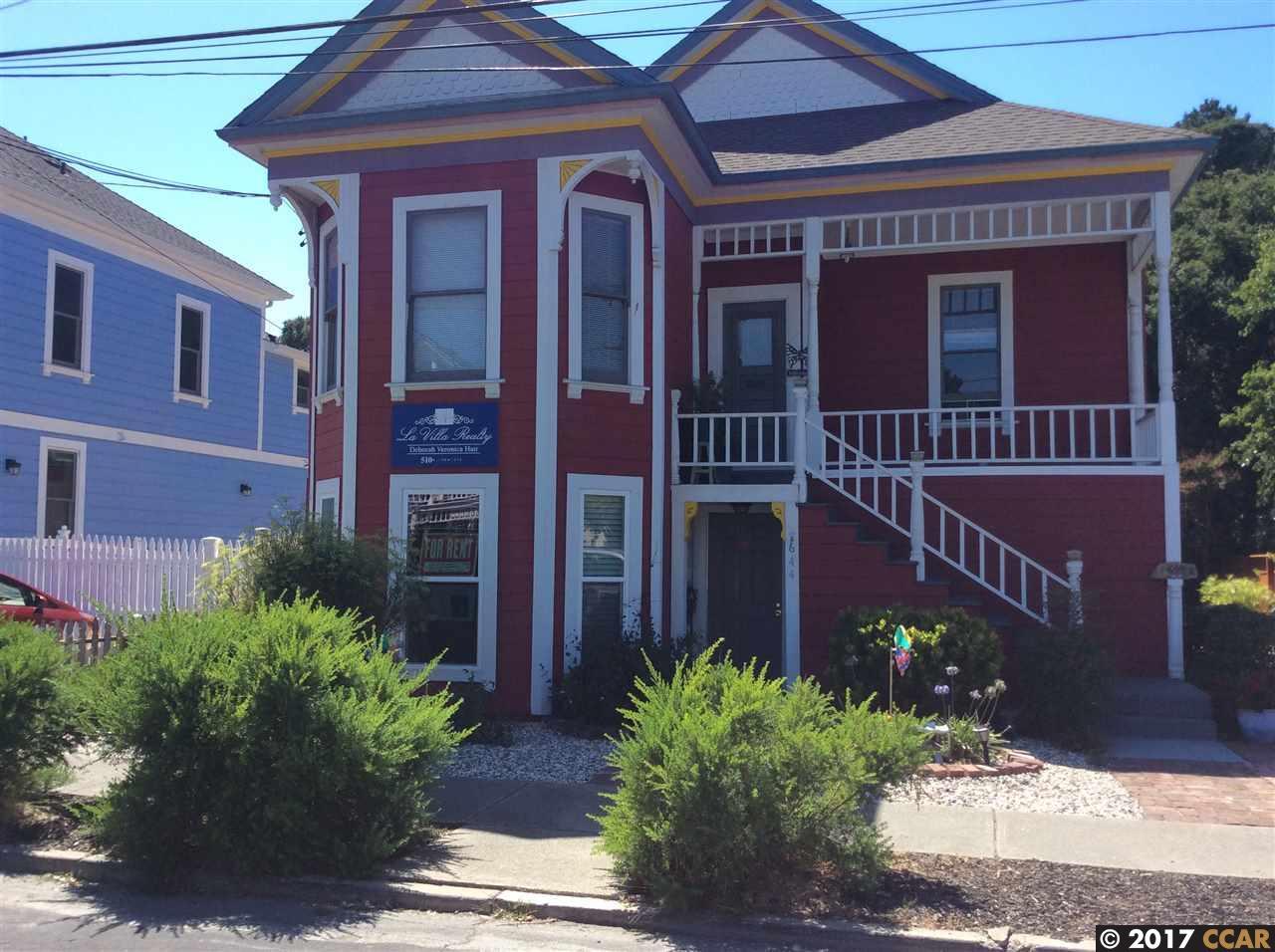 二世帯住宅 のために 賃貸 アット 644 Quinan 644 Quinan Pinole, カリフォルニア 94564 アメリカ合衆国