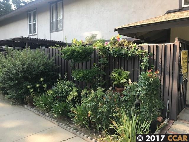 Appartement en copropriété pour l Vente à 5474 Roundtree Place 5474 Roundtree Place Concord, Californie 94521 États-Unis