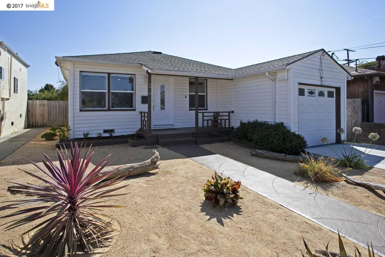 3916 SOLANO AVE, RICHMOND, CA 94805