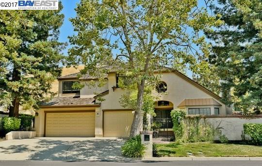 Casa Unifamiliar por un Alquiler en 3127 Deer Meadow Drive Danville, California 94506 Estados Unidos