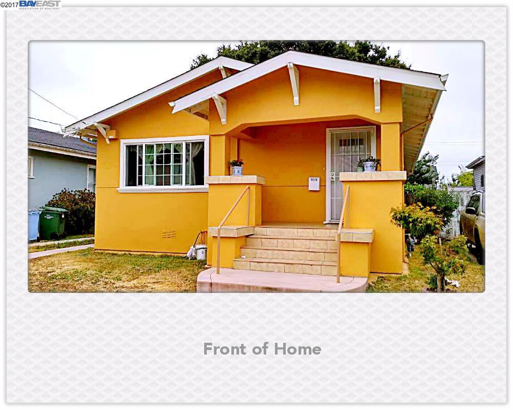 一戸建て のために 売買 アット 1518 Russell Street 1518 Russell Street Berkeley, カリフォルニア 94703 アメリカ合衆国