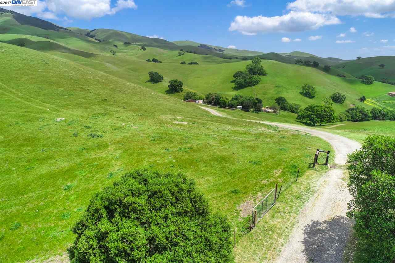 Land for Sale at 6901 Johnston Road 6901 Johnston Road Danville, California 94588 United States