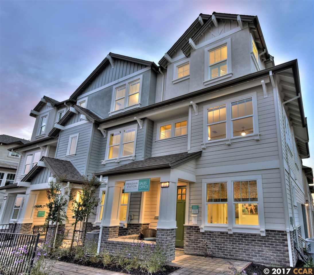 タウンハウス のために 売買 アット 101 Ganesha Common Livermore, カリフォルニア 94551 アメリカ合衆国