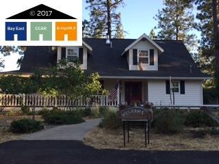 Einfamilienhaus für Verkauf beim 465 Apple Drive 465 Apple Drive Hathaway Pines, Kalifornien 95233 Vereinigte Staaten