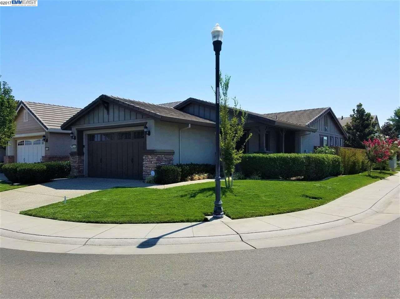 Частный односемейный дом для того Продажа на 7505 Chatsworth Circle Elk Grove, Калифорния 95757 Соединенные Штаты