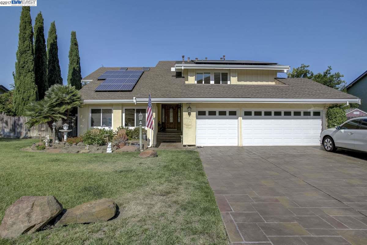 Maison unifamiliale pour l Vente à 47297 Rancho Higuera Road Fremont, Californie 94539 États-Unis
