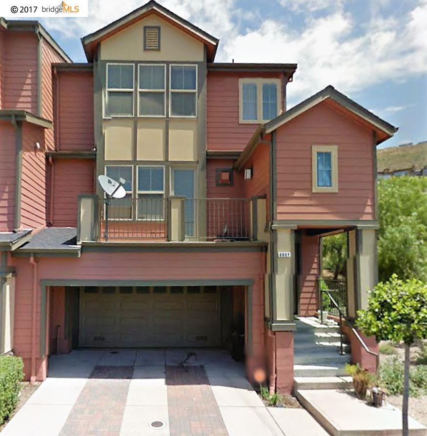 Townhouse for Sale at 6007 Old Quarry Loop 6007 Old Quarry Loop Oakland, California 94605 United States