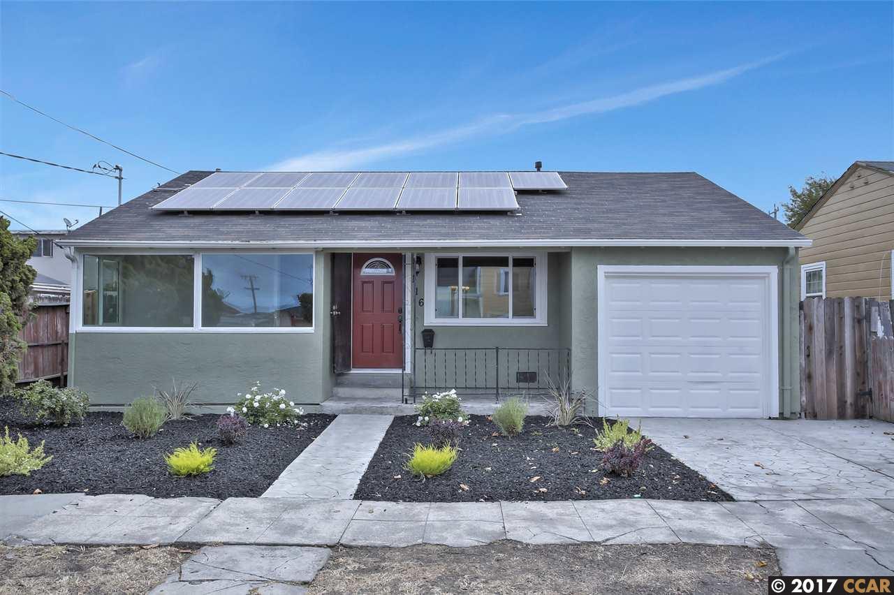 116 S 19TH ST, RICHMOND, CA 94804