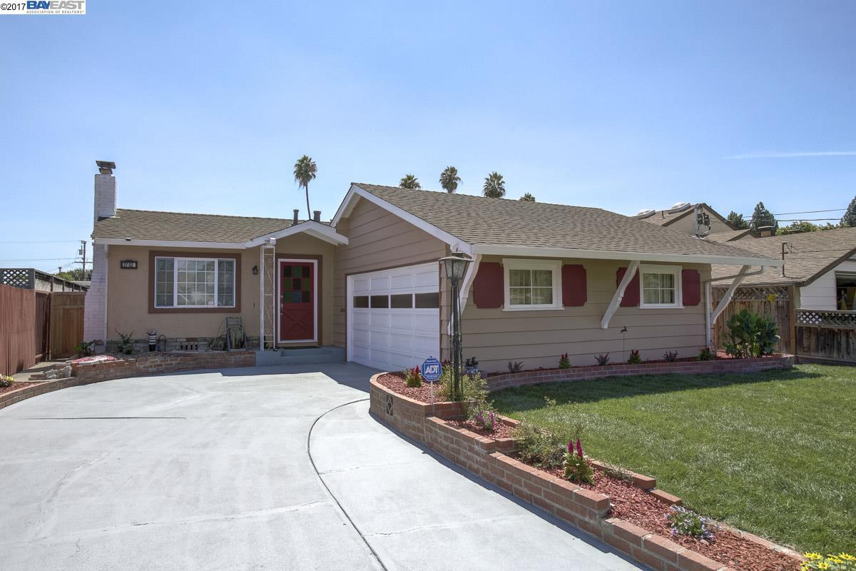 一戸建て のために 売買 アット 3752 Howe Court Fremont, カリフォルニア 94538 アメリカ合衆国