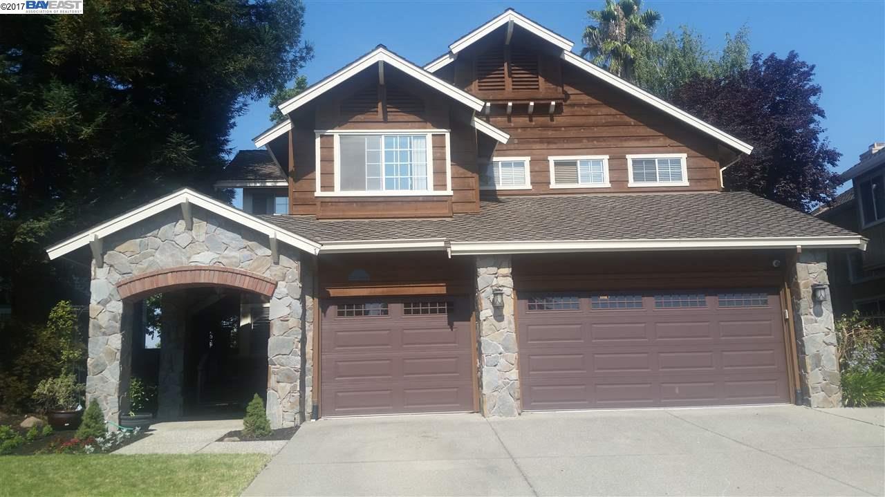 واحد منزل الأسرة للـ Rent في 70 Canyon Green Way San Ramon, California 94582 United States
