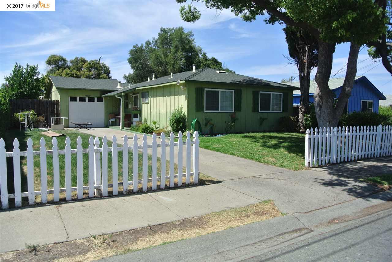 1654 Deems St, PITTSBURG, CA 94565
