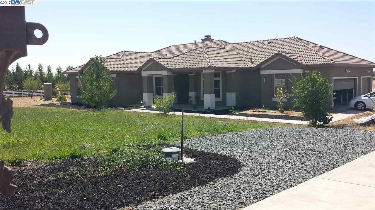 一戸建て のために 売買 アット 12760 Rimfire Drive Wilton, カリフォルニア 95693 アメリカ合衆国