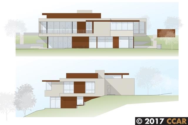 土地 為 出售 在 31 Paintbrush Lane 31 Paintbrush Lane Orinda, 加利福尼亞州 94563 美國