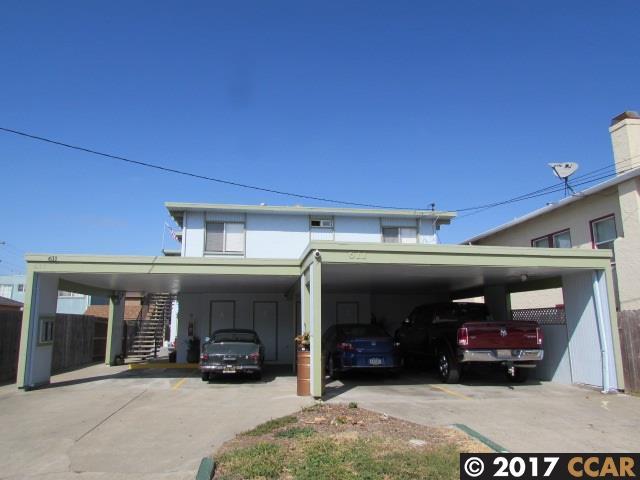 Maison unifamiliale pour l à louer à 611 16Th Street 611 16Th Street Richmond, Californie 94801 États-Unis
